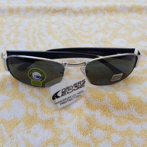 🎉HP 1/19🎉Drivers Edge Sunglasses